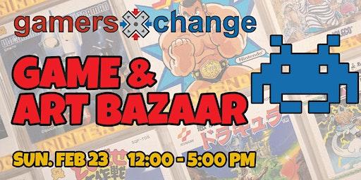 GamersXchange 2020 - Feb. 23rd, 2020