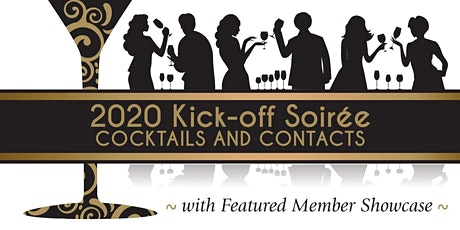 North Valley Regional Chamber of Commerce's 2020 Kick-off Soiree tickets