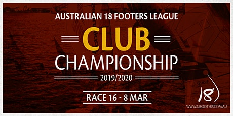 Club Championship 2019/2020 tickets
