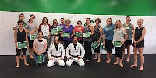 Ladies Self-Defence Workshop