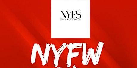 NEW YORK FASHION WEEK POWERED BY NYFS FW-20 TICKETS FREE SHOW tickets