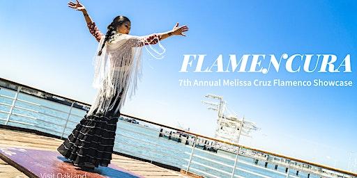 Flamencura: 7th Annual Melissa Cruz Flamenco Showcase