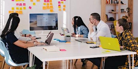 Atelier: Réseaux sociaux pour les petites entreprises billets