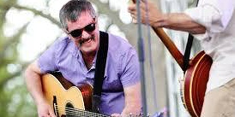 Bluegrass at the Winyah: The Larry Keel Experience tickets