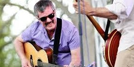 Bluegrass at the Winyah: The Larry Keel Experience