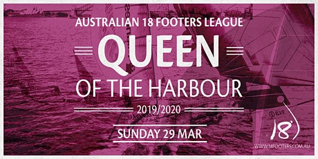 Queen Of The Habour tickets