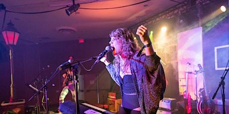 Rachel Lark's V Day Cabaret! @ The Starry Plough Pub tickets