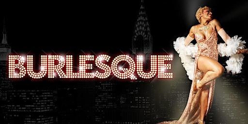 Burlesque! The Sweet Spot Philadelphia: Valentine Edition