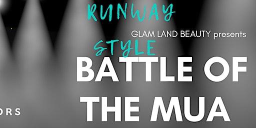 Battle Of The Mua