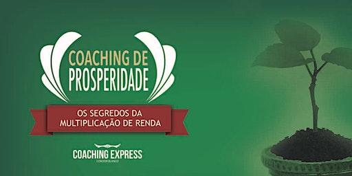 COACHING DE PROSPERIDADE - São Bento do Sul ABRIL 2020 (CECB)
