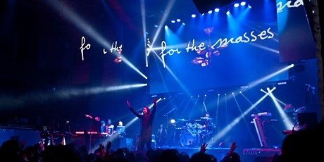 For The Masses (Tribute to Depeche Mode) + DJ Truth Live tickets