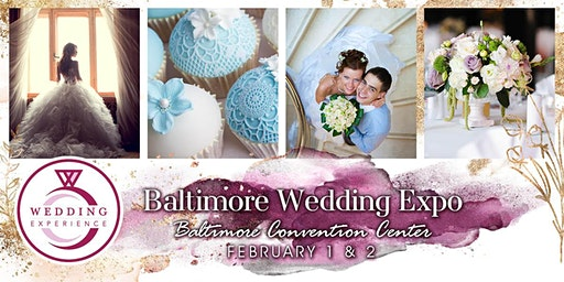 Baltimore Wedding Experience - February 1, 2020