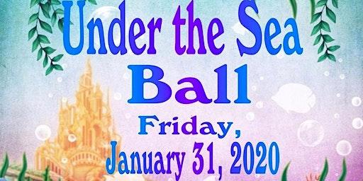 Under the Sea Ball