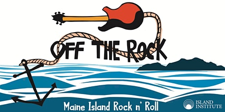 Off the Rock featuring Bait Bag, The Jacob James, and Tiger Saw tickets