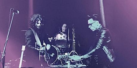 Bloodflowers (Tribute to the Cure) + DJ Darkerdaze tickets