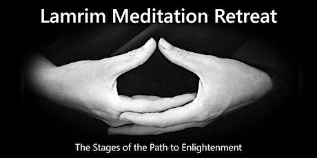 Lamrim Meditation Retreat tickets