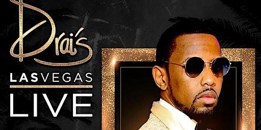 FABOLOUS - #1 Rooftop Nightclub - Drais Las Vegas - Guest List - 2/21