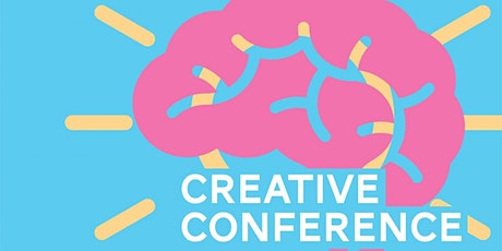 Copy of The Corner Gallery Creative Conference - Friday 14th February tickets