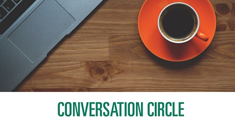 Conversation Circle tickets