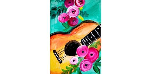 Guitars & Roses - Statesman Hotel