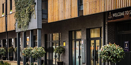 Stanmore Business and Innovation Center Office Open Days 2020 tickets