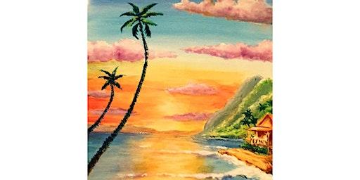 Tropical Island - Statesman Hotel
