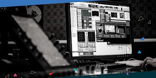 WORKSHOPTAG - Audio Engineering