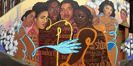 Brown Girl Narratives Discussion, Paint and Sip tickets