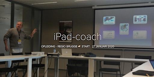 Opleiding #iPadcoach2020