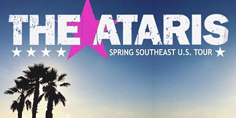The Ataris! With Drastic Actions and Oldie Hawn tickets