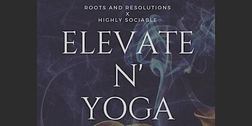 Elevate N' Yoga