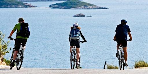 Cycling Week in Crete