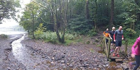 Love Trail Running Intro: Roddlesworth Woods #1 (7km) tickets