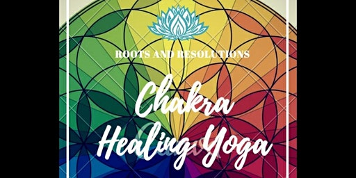 Chakra Healing Yoga