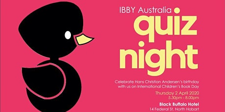 IBBY Australia Quiz Night tickets