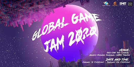 Global Game Jam 2020 @ Benilde