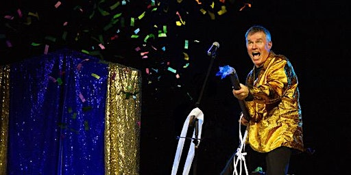 Colin's Kids Show Live in Concert - Toowoomba