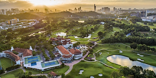 Property Preview - Premium Golf Real Estate in KL City
