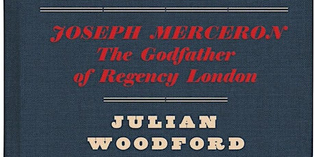 Julian Woodford: The Boss of Bethnal Green tickets