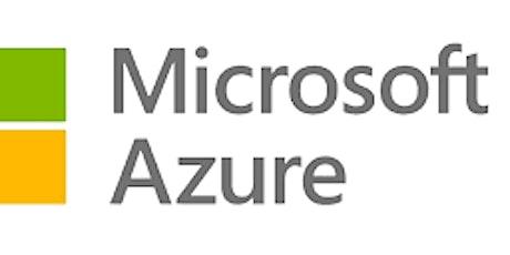Big Data Engineering on Microsoft Azure Cloud -Introduction tickets