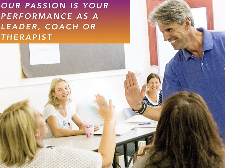 The 3 Brains Language&Relationships Training ICF CCEU Accredited image