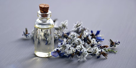 Oily Scents: Health, Low tox and Essential oils tickets
