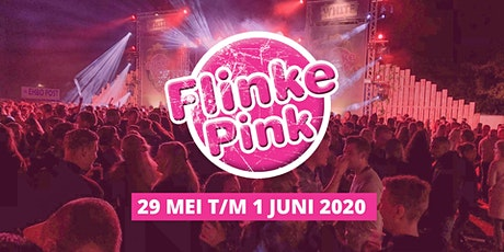 Flinke Pink Festival 2020 tickets