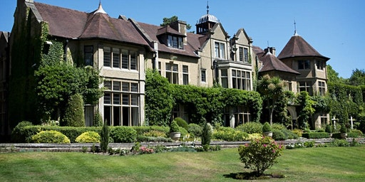 Wedding Open Day at the Macdonald Frimley Hall Hotel and Spa