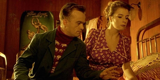 Film Night: Delicatessen