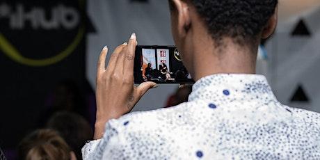 Afrobytes Nairobi 2020 tickets