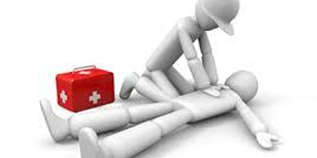 First Aid at Work - Annual Refresher - 1/2 Day tickets