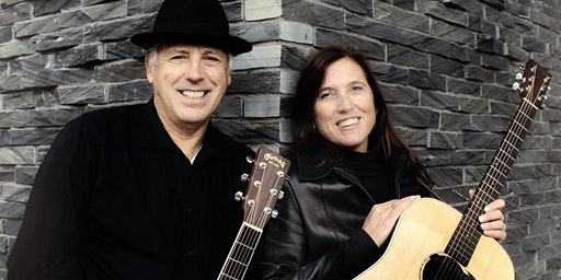 3rd Annual Soups & Songs Concert with Bennett & Perkins