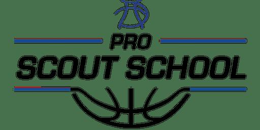 Pro Scout School 2020
