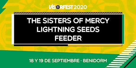 Visor Fest 2020 tickets